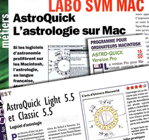 press astrological editions astroquick